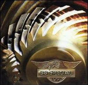 Drivetrain (album) - Image: 38 Special Drivetrain
