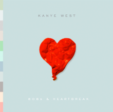 808s & Heartbreak - Wikipedia