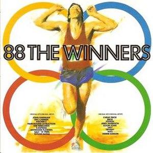 88 the Winners - Image: 88thewinners