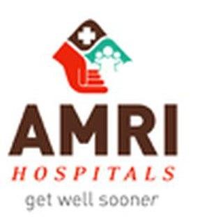 AMRI Hospitals - Image: AMRI Hospitals