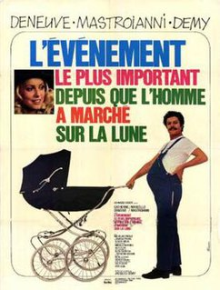 1973 film by Jacques Demy