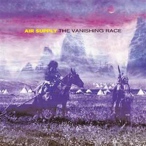 The Vanishing Race - Image: Airsupplythevanishin grace