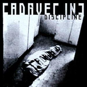 Discipline (Cadaver Inc. album) - Image: Album discipline