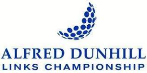 Alfred Dunhill Links Championship - Image: Alfred Dunhill Links Championship logo