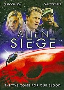 Alien Siege movie
