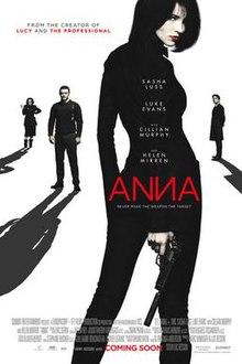 ผลการค้นหารูปภาพสำหรับ anna film 2019 POSTER