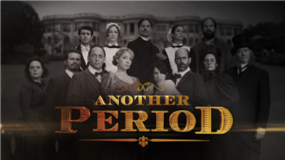 Picture of a TV show: Another Period
