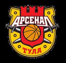 BC Arsenal Tula - Wikipedia