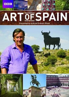<i>The Art of Spain</i>