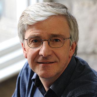 University of Edinburgh School of Informatics - Professor Austin Tate