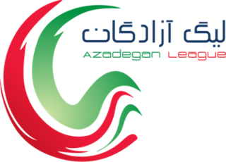 Azadegan League Association football league