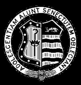 Beverley Grammar School - Image: BGS Crest
