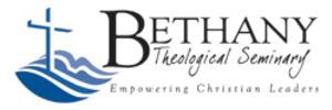 Bethany Theological Seminary - Seal of Bethany Theological Seminary, depicting its motto