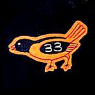 Baltimore Orioles (minor league) - Image: Baltimore Orioles 1950caplog