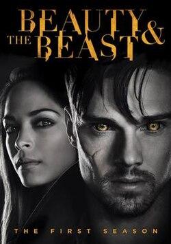 0bb20aa90e07fa Beauty & the Beast (Season 1) DVD cover.jpg