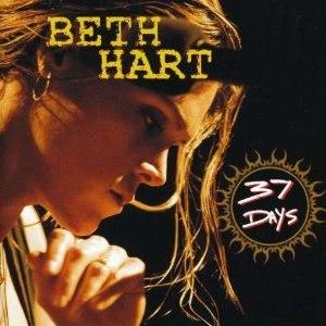 37 Days - Image: Beth Hart 37 Days