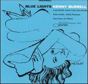 Blue Lights (album) - Image: Blue Lights Volume 1 & 2
