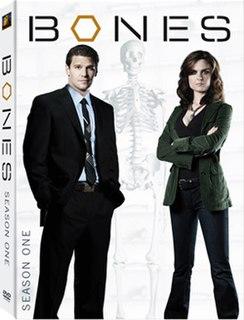 <i>Bones</i> (season 1)