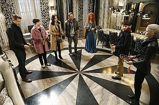 Broken Heart (<i>Once Upon a Time</i>) 10th episode of the fifth season of Once Upon a Time