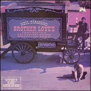 Brother Love's Travelling Salvation Show - Image: Brother Love 200