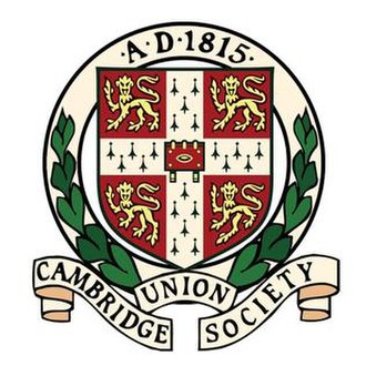 The Cambridge Union - CUS Logo