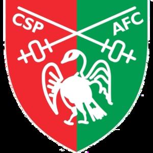 Chalfont St Peter A.F.C. - Official crest