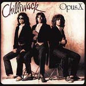 Opus X - Image: Chill Opus X