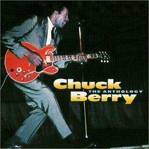 Anthology (Chuck Berry album) - Image: Chuck Berry Anthology