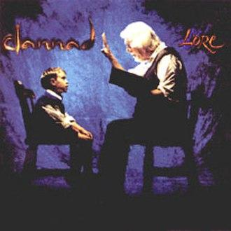 Lore (Clannad album) - Image: Clannadlore