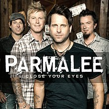 Parmalee — Close Your Eyes (studio acapella)