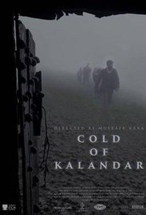 Cold of Kalandar - Film poster