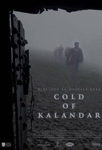 Cold of Kalandar - Film poster
