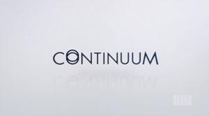 Continuum (TV series)