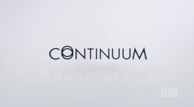 Picture of a TV show: Continuum
