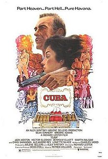 Cuba Film Alex Smith