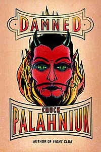 Damned (novel) - Wikipedia