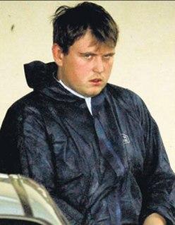 Dante Arthurs Convicted Australian child murderer paedophile