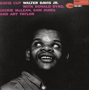 Davis Cup (album)