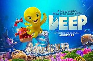 deep 2017 film wikipedia