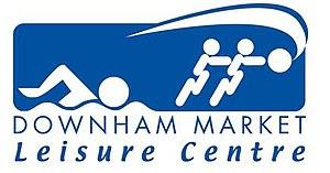 Downham Market Leisure Centre - Image: Downham Market Leisure Centre