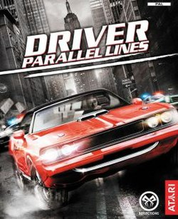 Driver - Parallel Lines Coverart.jpg