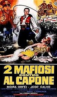 <i>Due mafiosi contro Al Capone</i> 1966 film by Giorgio Simonelli