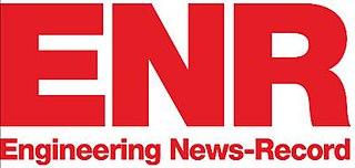 <i>Engineering News-Record</i>