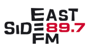 Eastside Radio - Image: Eastside radio logo