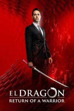 El Dragon Staffel 3