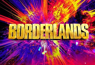 <i>Borderlands</i> (film) Upcoming film by Eli Roth