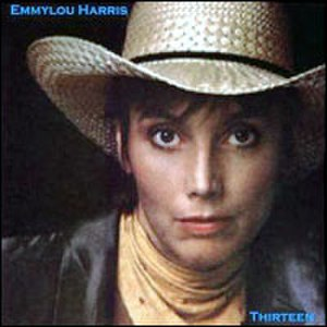 Thirteen (Emmylou Harris album) - Image: Emmylou Harris Thirteen