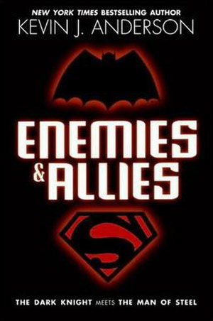 Enemies & Allies - Image: Enemies & Allies