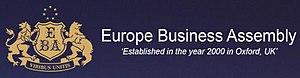 Europe Business Assembly - Europe Business Assembly logo