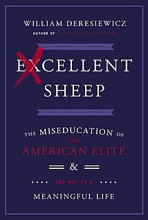 <i>Excellent Sheep</i> book